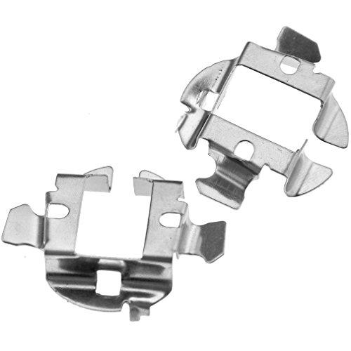 Preisvergleich Produktbild EMMA H7 HID KIT Nachrüstsatz Adapter Lampen Sockel