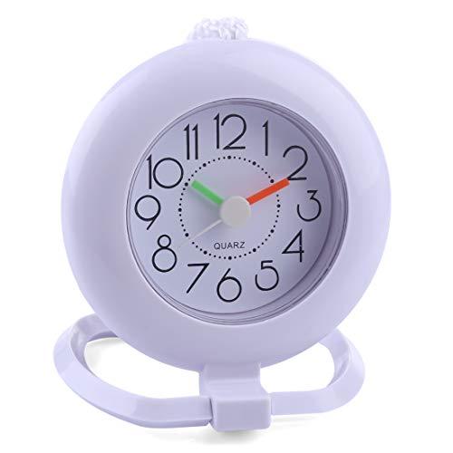 Haushaltsgeräte Sinnvoll Dcf Funk-wanduhr Funk-uhr Bad-uhr Badezimmer-uhr Digital Thermometer Display