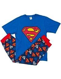 1f579bb419 Suchergebnis auf Amazon.de für: Superman Pyjama - Herren: Bekleidung
