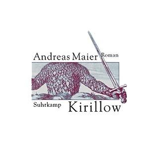 Kirillow: Roman