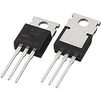 TO-220BT137Triacs Sensible Puerta 10pcs 8A/600V BT137–600E TO220BT137–600