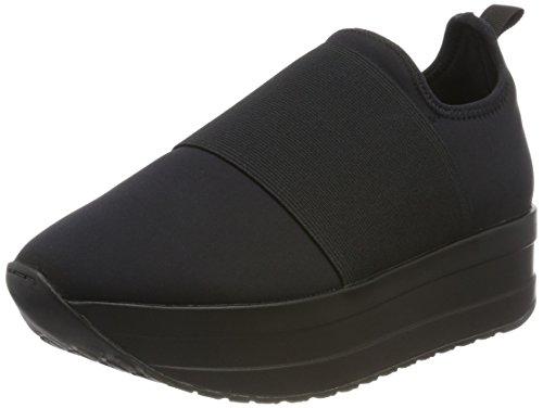 Vagabond Damen Casey Sister Sneaker, Schwarz (Black), 37 EU