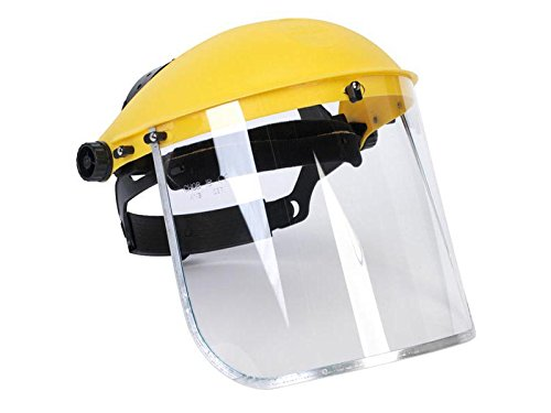 SEALEY SSP11E - CASCO DE SEGURIDAD