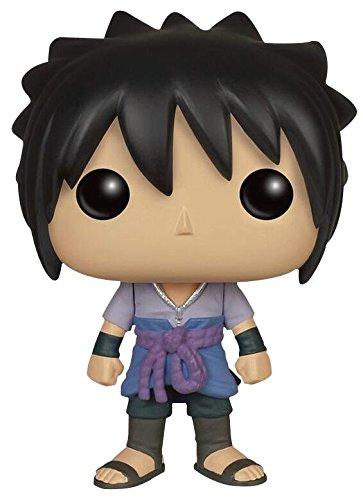 Funko Pop Sasuke (Naruto 72) Funko Pop Naruto