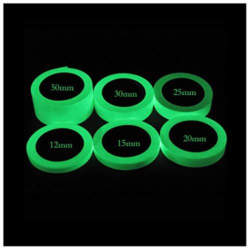 Glow Tape - Neon Glow in The Dark Gaffer Tape | Cinta