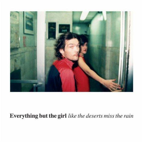 Like The Deserts Miss The Rain