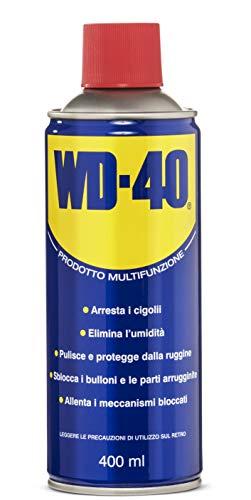 WD-40 39004 Betriebsstoffe und Fette, 400 ml
