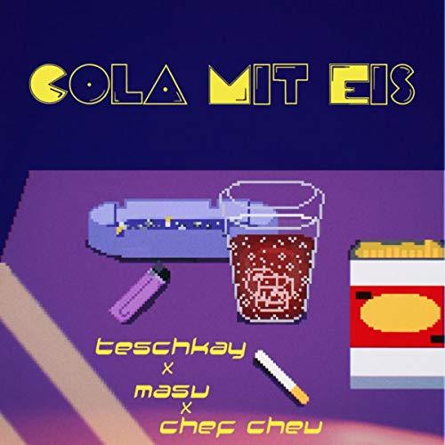 Cola mit Eis [Explicit] (Radio edit)