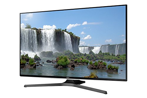 Samsung J6289 101 cm (40 Zoll) Fernseher (Full HD, Triple Tuner, Smart TV) -