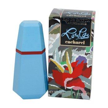 Lou Lou Eau De Parfum Spray - 30mililitr/1ounce (Parfum Lou Lou)