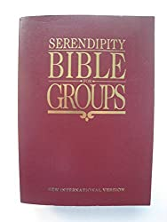 The Niv Serendipity Bible for Study Groups: Contains the Complete New International Version Text