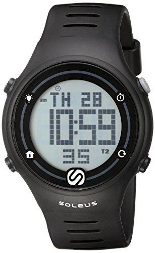 soleus-sprint-running-watch-black
