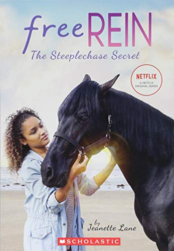 Reine Insel (Free Rein: The Steeplechase Secret)