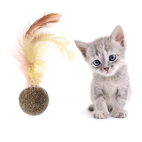 Yanhonin Juguete para Gato
