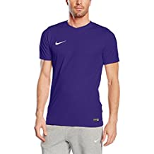 4e7dc45d55 Nike Park VI Camiseta de Manga Corta para hombre