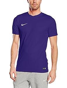 Nike Herren Park VI Trikot Park VI, Violett (Court Purple/White), L
