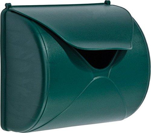 Preisvergleich Produktbild Klingl Briefkasten grün für Spielturm Spielhaus Kinderpost