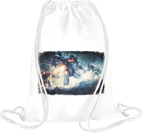 pacific-rim-massive-robots-gym-travel-drawstring-sack-printed-bags-by-slick-stuff