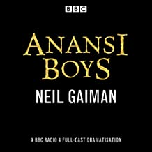 Anansi Boys (BBC Audio)