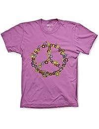 Varsity Punk Peace T-Shirt