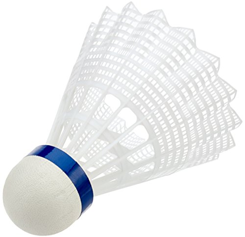 Yonex Badminton-Ball Mavis 350 3er Dose Badmintonbälle, Weiß, One Size