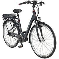 "Fischer ECU 1820 28"" E-Bike, anthrazit dunkel"