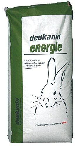 deukanin Energie 25 kg Kaninchenfutter