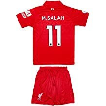 Maglia Home Liverpool merchandising