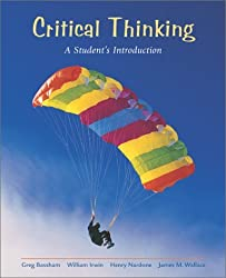 Critical Thinking: A Student's Introduction by William Irwin (2001-08-02)