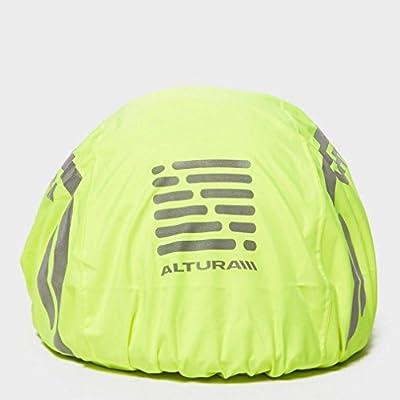 Altura Men's Nightvision Waterproof Helmet Cover by Altura