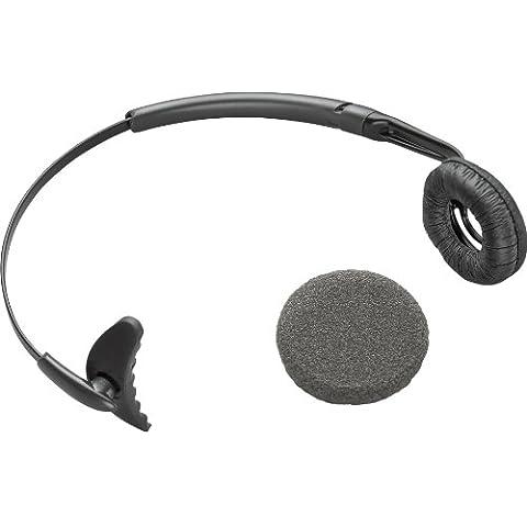 Plantronics 66735-01 - Auriculares monoaural, inalámbrico (compatible con CS55, CS50, CS50-USB) color
