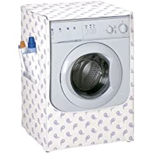 Housse pour lave linge for Housse machine a laver lidl