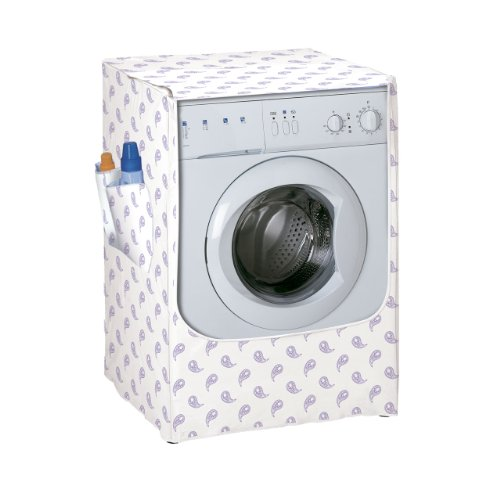 Rayen 2395.60 - Funda tela proteger lavadora secadora