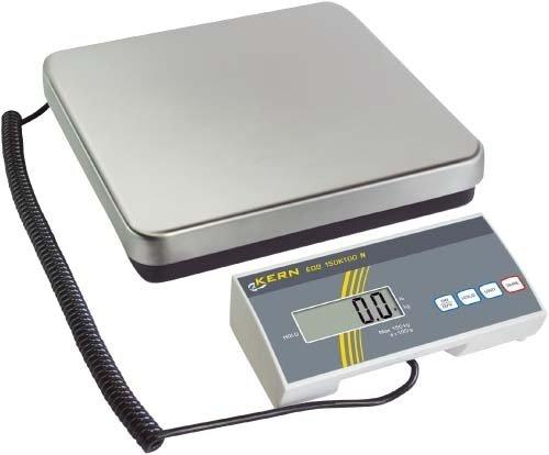 Kern EOB Báscula plataforma 0-60kg 20g ZW