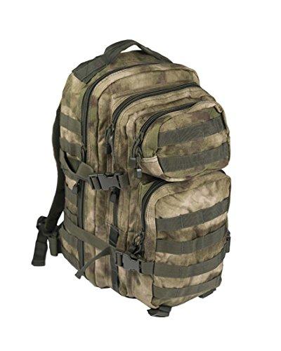 Rucksack US Assault Pack Laser Cut Mil-Tacs FG