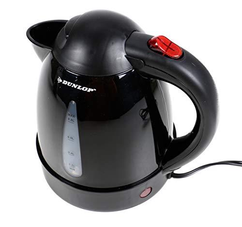 Preisvergleich Produktbild Bubble-Store Wasserkocher ohne Heizspirale,  Überhitzungsschutz,  Abschaltautomatik,  24V / 250W,  schwarz
