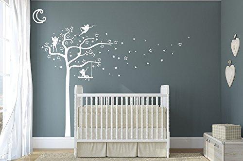 design-divils-premium-vinilo-adhesivo-decorativo-de-pared-de-acabado-mate-diseo-de-hadas-estrellas-l