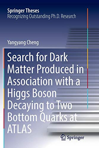 Search for Dark Matter Produced in Association with a Higgs Boson Decaying to Two Bottom Quarks at ATLAS (Springer Theses)