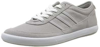 adidas Originals Court Spin, Baskets mode homme - Gris (Alumin/Alumin/Runwht), 40 EU