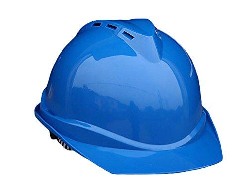 Sentao Industriel Chapeau casque de sécurité Respirant Endurance Casques de protection
