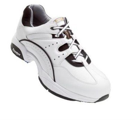 Footjoy Hydrolite compétition Chaussures de Golf 2016 - Blanc - Blanc,