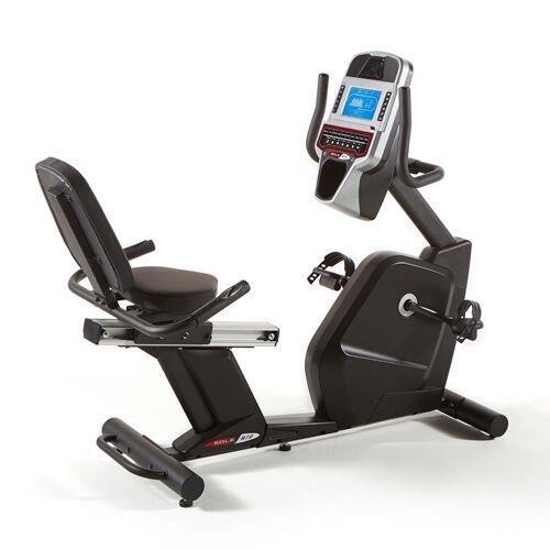 Sole Fitness USA R72 Recumbent