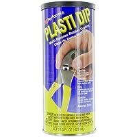PLASTI DIP LIQUIDO NERO OPACO 0,5 LITRI L'ORIGINALE AMERICANO - Performix Plasti Dip