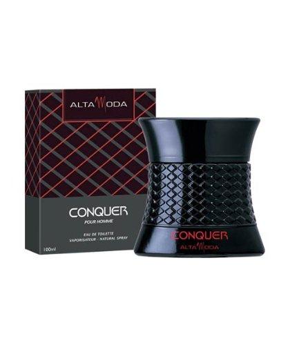 """.""""Conquer"""