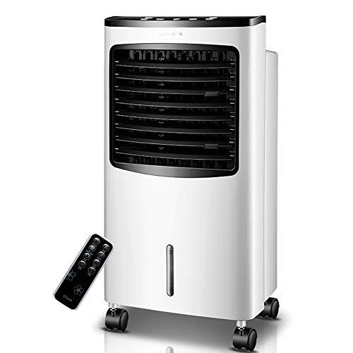 Climatizadores evaporativos - Ventilador eléctrico, Ventilador de