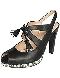 Zapatos Hispanitas Amazon Y es Complementos Sandalias nwqR1URSCF