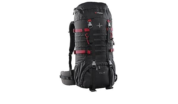 Caribee pulse camping wandern toplader rucksack trekking rucksack