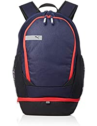 2458fb2dac Amazon.co.uk  Puma - Backpacks  Luggage