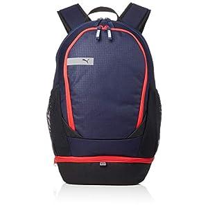 41nSJi09dyL. SS300 PUMA Vibe Backpack Zaino Unisex - Adulto