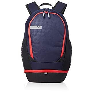 PUMA Vibe Backpack Mochilla, Unisex Adulto
